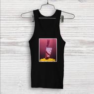 Sans Undertale Knife Custom Men Woman Tank Top T Shirt Shirt