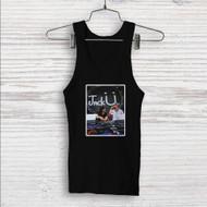 Skrillex and Diplo Project Jack Ü Custom Men Woman Tank Top T Shirt Shirt
