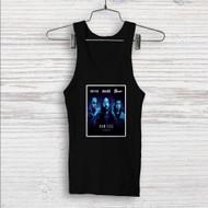 Steve Aoki Feat Rich The Kid & ILoveMakonne Custom Men Woman Tank Top T Shirt Shirt