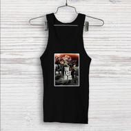 The Last of Us Custom Men Woman Tank Top T Shirt Shirt