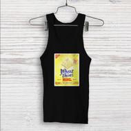 Wheat Thins Crackers Custom Men Woman Tank Top T Shirt Shirt
