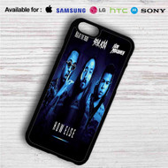 Steve Aoki Feat Rich The Kid & ILoveMakonne iPhone 4/4S 5 S/C/SE 6/6S Plus 7| Samsung Galaxy S4 S5 S6 S7 NOTE 3 4 5| LG G2 G3 G4| MOTOROLA MOTO X X2 NEXUS 6| SONY Z3 Z4 MINI| HTC ONE X M7 M8 M9 M8 MINI CASE