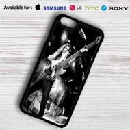 Steve Harris Iron Maiden iPhone 4/4S 5 S/C/SE 6/6S Plus 7| Samsung Galaxy S4 S5 S6 S7 NOTE 3 4 5| LG G2 G3 G4| MOTOROLA MOTO X X2 NEXUS 6| SONY Z3 Z4 MINI| HTC ONE X M7 M8 M9 M8 MINI CASE