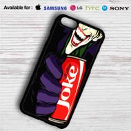 The Killing Coke Joker iPhone 4/4S 5 S/C/SE 6/6S Plus 7| Samsung Galaxy S4 S5 S6 S7 NOTE 3 4 5| LG G2 G3 G4| MOTOROLA MOTO X X2 NEXUS 6| SONY Z3 Z4 MINI| HTC ONE X M7 M8 M9 M8 MINI CASE
