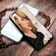 Meredith Grey Swift taylor swift on your case iphone 4 4s 5 5s 5c 6 6plus 7 case / cases