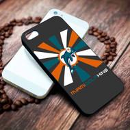 Miami Dolphins 2 on your case iphone 4 4s 5 5s 5c 6 6plus 7 case / cases