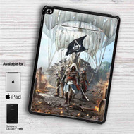 "Assassin's Creed IV Black Flag iPad 2 3 4 iPad Mini 1 2 3 4 iPad Air 1 2 | Samsung Galaxy Tab 10.1"" Tab 2 7"" Tab 3 7"" Tab 3 8"" Tab 4 7"" Case"