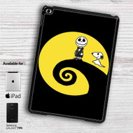 "Charlie and Snoopy Skellington iPad 2 3 4 iPad Mini 1 2 3 4 iPad Air 1 2 | Samsung Galaxy Tab 10.1"" Tab 2 7"" Tab 3 7"" Tab 3 8"" Tab 4 7"" Case"