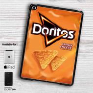 "Doritos Tangy Cheese iPad 2 3 4 iPad Mini 1 2 3 4 iPad Air 1 2 | Samsung Galaxy Tab 10.1"" Tab 2 7"" Tab 3 7"" Tab 3 8"" Tab 4 7"" Case"