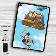 "Gravity Falls Up iPad 2 3 4 iPad Mini 1 2 3 4 iPad Air 1 2 | Samsung Galaxy Tab 10.1"" Tab 2 7"" Tab 3 7"" Tab 3 8"" Tab 4 7"" Case"