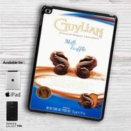 """Guylian Chocolate iPad 2 3 4 iPad Mini 1 2 3 4 iPad Air 1 2   Samsung Galaxy Tab 10.1"""" Tab 2 7"""" Tab 3 7"""" Tab 3 8"""" Tab 4 7"""" Case"""