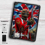 "Iron Maiden's Eddie iPad 2 3 4 iPad Mini 1 2 3 4 iPad Air 1 2 | Samsung Galaxy Tab 10.1"" Tab 2 7"" Tab 3 7"" Tab 3 8"" Tab 4 7"" Case"