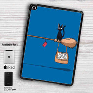 "Kiki's Delivery Service Not in Service iPad 2 3 4 iPad Mini 1 2 3 4 iPad Air 1 2 | Samsung Galaxy Tab 10.1"" Tab 2 7"" Tab 3 7"" Tab 3 8"" Tab 4 7"" Case"