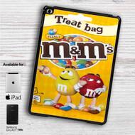 "M&M'S Peanut Chocolate iPad 2 3 4 iPad Mini 1 2 3 4 iPad Air 1 2   Samsung Galaxy Tab 10.1"" Tab 2 7"" Tab 3 7"" Tab 3 8"" Tab 4 7"" Case"