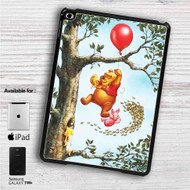 "Pooh and Piglet iPad 2 3 4 iPad Mini 1 2 3 4 iPad Air 1 2 | Samsung Galaxy Tab 10.1"" Tab 2 7"" Tab 3 7"" Tab 3 8"" Tab 4 7"" Case"