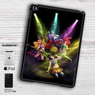 "Rockstars Princess Disney iPad 2 3 4 iPad Mini 1 2 3 4 iPad Air 1 2 | Samsung Galaxy Tab 10.1"" Tab 2 7"" Tab 3 7"" Tab 3 8"" Tab 4 7"" Case"