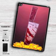 "Sans Undertale Knife iPad 2 3 4 iPad Mini 1 2 3 4 iPad Air 1 2   Samsung Galaxy Tab 10.1"" Tab 2 7"" Tab 3 7"" Tab 3 8"" Tab 4 7"" Case"