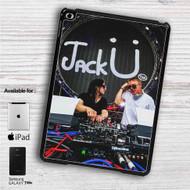 "Skrillex and Diplo Project Jack Ü iPad 2 3 4 iPad Mini 1 2 3 4 iPad Air 1 2   Samsung Galaxy Tab 10.1"" Tab 2 7"" Tab 3 7"" Tab 3 8"" Tab 4 7"" Case"