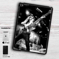 "Steve Harris Iron Maiden iPad 2 3 4 iPad Mini 1 2 3 4 iPad Air 1 2 | Samsung Galaxy Tab 10.1"" Tab 2 7"" Tab 3 7"" Tab 3 8"" Tab 4 7"" Case"