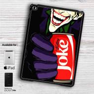 "The Killing Coke Joker iPad 2 3 4 iPad Mini 1 2 3 4 iPad Air 1 2 | Samsung Galaxy Tab 10.1"" Tab 2 7"" Tab 3 7"" Tab 3 8"" Tab 4 7"" Case"