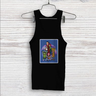 Bob's Burgers as Guardians of the Galaxy Custom Men Woman Tank Top T Shirt Shirt