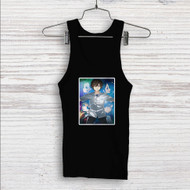 Charlotte Anime Custom Men Woman Tank Top T Shirt Shirt