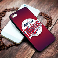 Minnesota Twins 3 on your case iphone 4 4s 5 5s 5c 6 6plus 7 case / cases