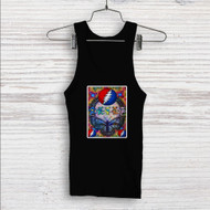 Grateful Dead Custom Men Woman Tank Top T Shirt Shirt