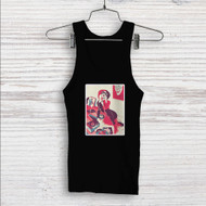 Harley Quinn Play Music Custom Men Woman Tank Top T Shirt Shirt