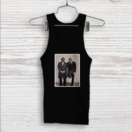 Jay Z, Future & DJ Khaled Custom Men Woman Tank Top T Shirt Shirt