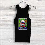 Make America Grateful Dead Custom Men Woman Tank Top T Shirt Shirt