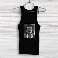 Matty Healy The 1975 Custom Men Woman Tank Top T Shirt Shirt