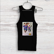 Spiderman and Kid Green Goblin Custom Men Woman Tank Top T Shirt Shirt
