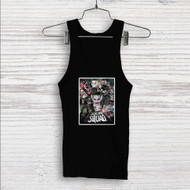 Suicide Squad Characters Custom Men Woman Tank Top T Shirt Shirt
