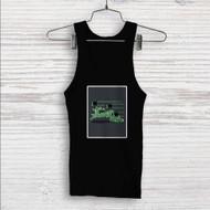 Super Mario Matrix Custom Men Woman Tank Top T Shirt Shirt