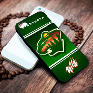 Minnesota Wild on your case iphone 4 4s 5 5s 5c 6 6plus 7 case / cases