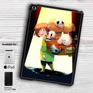 "Zelda Undertale iPad 2 3 4 iPad Mini 1 2 3 4 iPad Air 1 2 | Samsung Galaxy Tab 10.1"" Tab 2 7"" Tab 3 7"" Tab 3 8"" Tab 4 7"" Case"