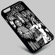 The Misfits Iphone 5 5S 5CCase