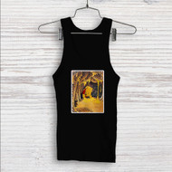 Winnie The Pooh Life is Sweet Custom Men Woman Tank Top T Shirt Shirt