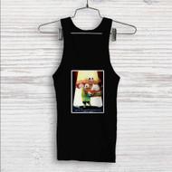 Zeldatale Zelda Undertale Custom Men Woman Tank Top T Shirt Shirt