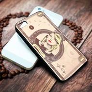 money  taylor swift on your case iphone 4 4s 5 5s 5c 6 6plus 7 case / cases