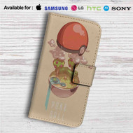 Shattered Earth Pokeball Pokemon Custom Leather Wallet iPhone 4/4S 5S/C 6/6S Plus 7| Samsung Galaxy S4 S5 S6 S7 Note 3 4 5| LG G2 G3 G4| Motorola Moto X X2 Nexus 6| Sony Z3 Z4 Mini| HTC ONE X M7 M8 M9 Case
