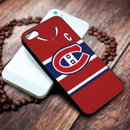 Montréal Canadiens  4 on your case iphone 4 4s 5 5s 5c 6 6plus 7 case / cases