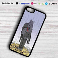 Asriel and Chara Undertale iPhone 4/4S 5 S/C/SE 6/6S Plus 7| Samsung Galaxy S4 S5 S6 S7 NOTE 3 4 5| LG G2 G3 G4| MOTOROLA MOTO X X2 NEXUS 6| SONY Z3 Z4 MINI| HTC ONE X M7 M8 M9 M8 MINI CASE