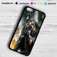 Batman and Umbreon Pokemon iPhone 4/4S 5 S/C/SE 6/6S Plus 7| Samsung Galaxy S4 S5 S6 S7 NOTE 3 4 5| LG G2 G3 G4| MOTOROLA MOTO X X2 NEXUS 6| SONY Z3 Z4 MINI| HTC ONE X M7 M8 M9 M8 MINI CASE