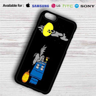 Doctor Who The Peanuts iPhone 4/4S 5 S/C/SE 6/6S Plus 7| Samsung Galaxy S4 S5 S6 S7 NOTE 3 4 5| LG G2 G3 G4| MOTOROLA MOTO X X2 NEXUS 6| SONY Z3 Z4 MINI| HTC ONE X M7 M8 M9 M8 MINI CASE