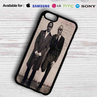 Jay Z Future & DJ Khaled iPhone 4/4S 5 S/C/SE 6/6S Plus 7| Samsung Galaxy S4 S5 S6 S7 NOTE 3 4 5| LG G2 G3 G4| MOTOROLA MOTO X X2 NEXUS 6| SONY Z3 Z4 MINI| HTC ONE X M7 M8 M9 M8 MINI CASE