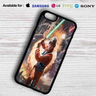 Luke Skywalker Star Wars iPhone 4/4S 5 S/C/SE 6/6S Plus 7| Samsung Galaxy S4 S5 S6 S7 NOTE 3 4 5| LG G2 G3 G4| MOTOROLA MOTO X X2 NEXUS 6| SONY Z3 Z4 MINI| HTC ONE X M7 M8 M9 M8 MINI CASE