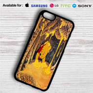 Winnie The Pooh Life is Sweet iPhone 4/4S 5 S/C/SE 6/6S Plus 7| Samsung Galaxy S4 S5 S6 S7 NOTE 3 4 5| LG G2 G3 G4| MOTOROLA MOTO X X2 NEXUS 6| SONY Z3 Z4 MINI| HTC ONE X M7 M8 M9 M8 MINI CASE