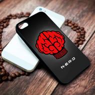 nerd herd on your case iphone 4 4s 5 5s 5c 6 6plus 7 case / cases